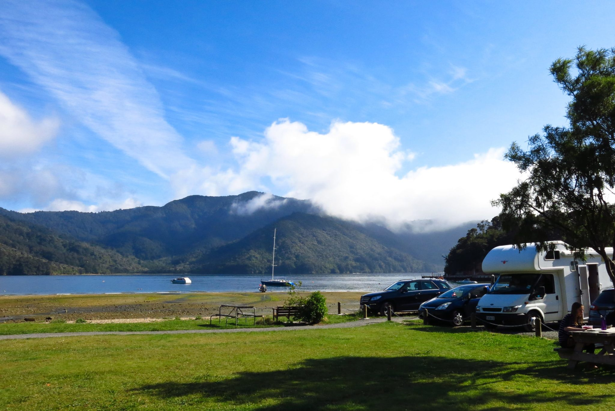 The Swedish Family Mighway Adventure in New Zealand