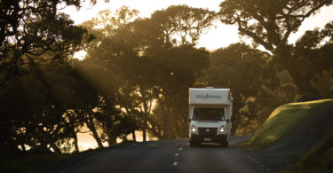 Campervan travel tips New Zealand